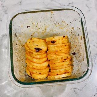 美食|快手烤山药➕煮玉米🌽...