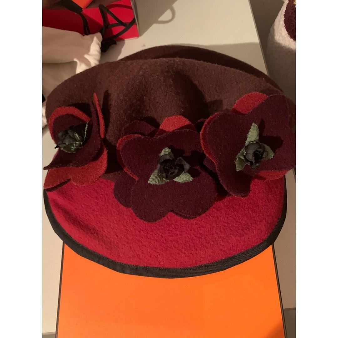 最钟爱的帽子