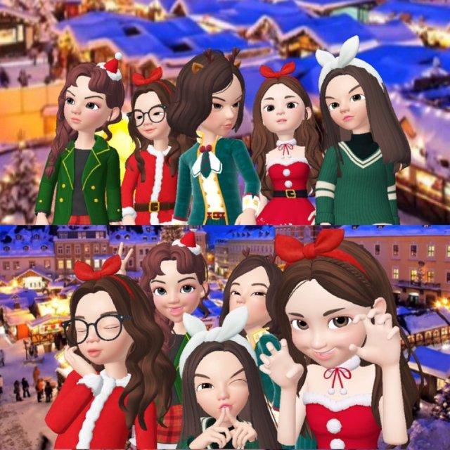 🎄这个圣诞节,咱们一起到欧洲逛圣诞...