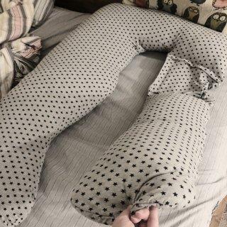 孕期好物| 🤰U/C型孕妇枕...