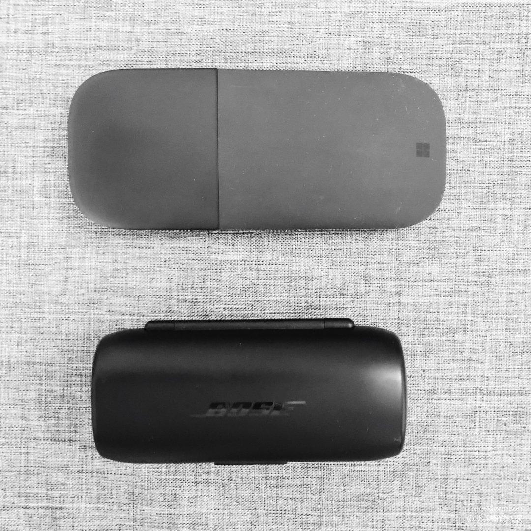 Bose & Microsoft