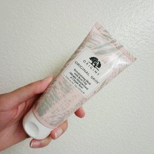 Original Skin™粉滑嫩玫瑰面膜