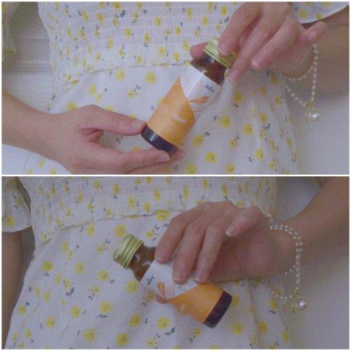 【Heivy】胶原蛋白口服液|Uplift 你的美貌和气质