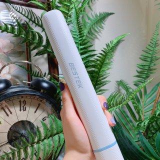 【微众测】超心水设计|BESTEK超声波震动牙刷