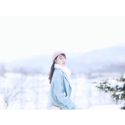 北海道的雪