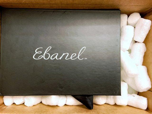 【Ebanel】透明质酸多肽精华 微众测