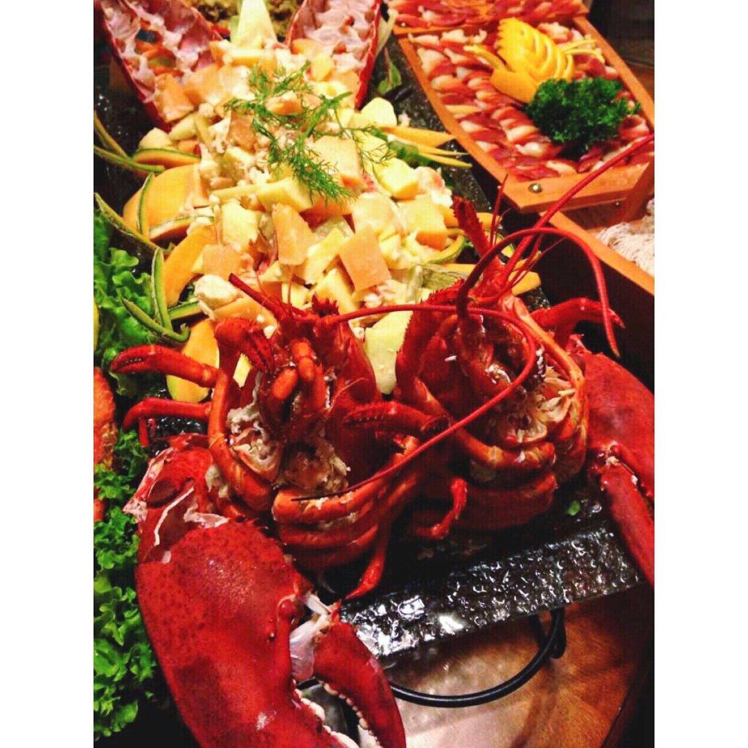 近期做的海鲜大餐,有没有看饿啦😋