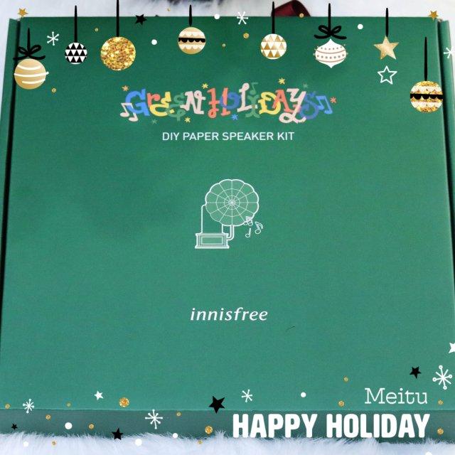 悦诗风吟圣诞🎄可爱小物!增加节日幸福感🥰