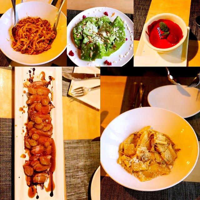 吃货不能错过的意大利餐厅
