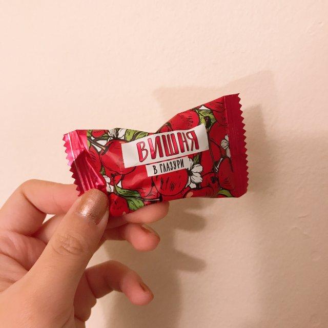 【黑五狂欢倒计时26】俄罗斯巧克力🍫推荐