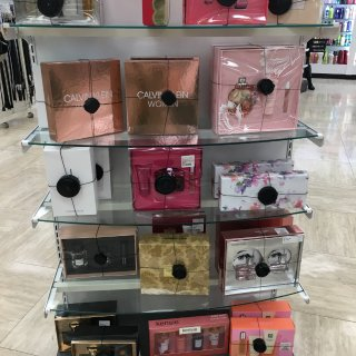 Calvin Klein CK,Bulgari 宝格丽,Dolce & Gabbana 杜嘉班纳,Coach 蔻驰