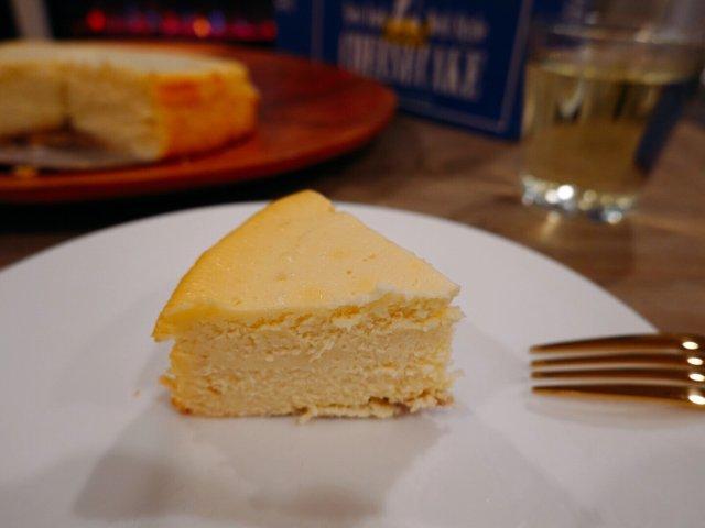 缺德舅美食|乳酪蛋糕墙裂推荐🍰