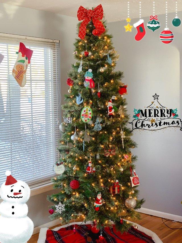 🎄圣诞摆设🎁