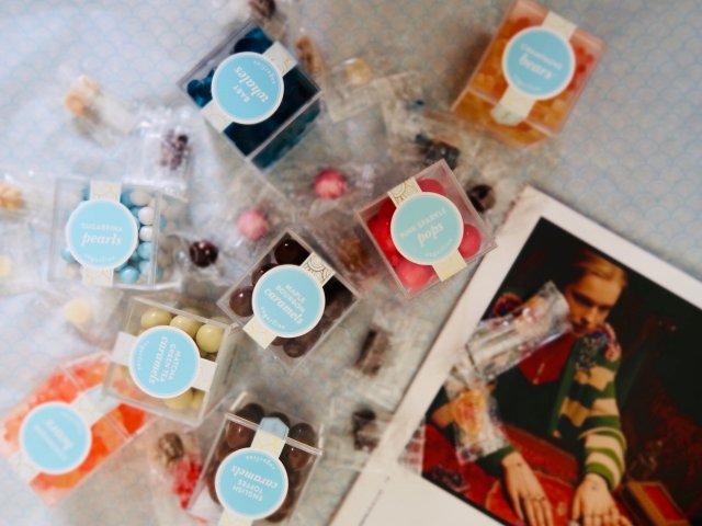 购物分享 || 欢迎来到我的蓝色糖...