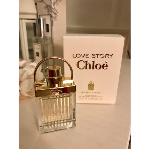 $27入Chloé Love Story🥃