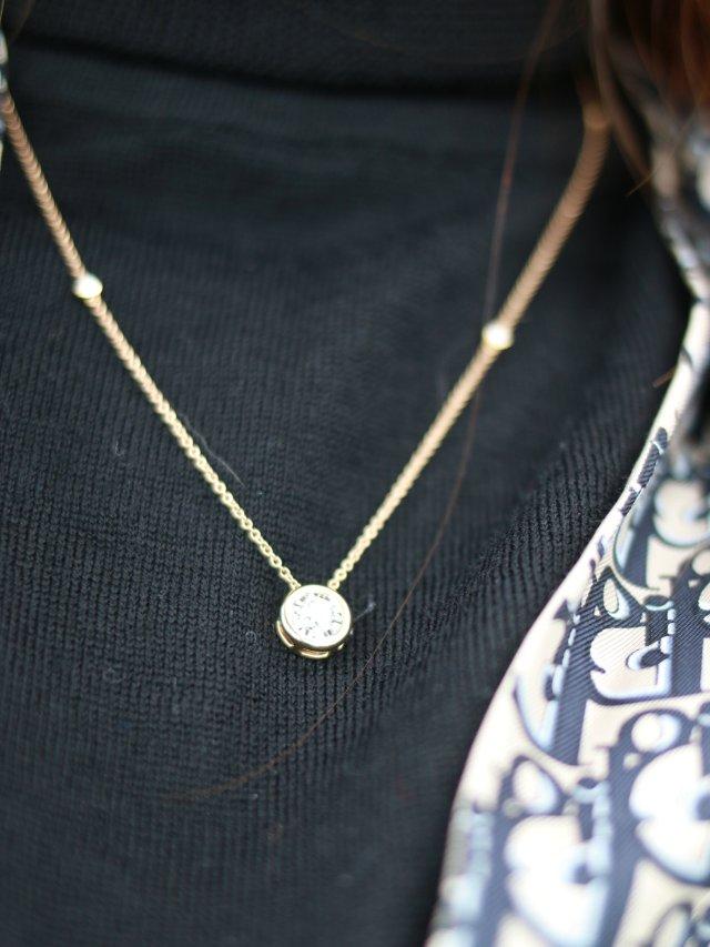 EFFY💎时尚珠宝|钻石项链
