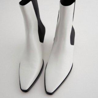 【Zara 年终折扣 清单🧾】鞋子篇 ...