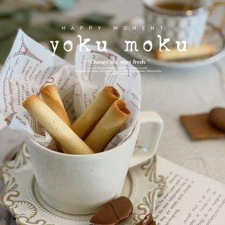 舌尖和味蕾双享受 |YOKU MOKU情...