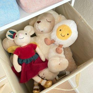 毛绒玩具,Jellycat 邦尼兔