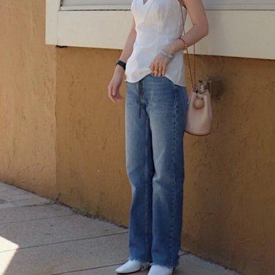 Calanthe 穆勒鞋