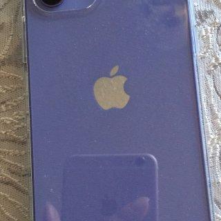 开箱一台紫色的iphone12...