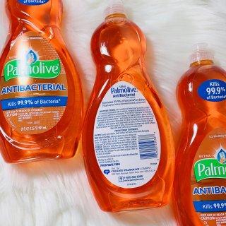 居家清洁 | palmolive抗菌洗碗...