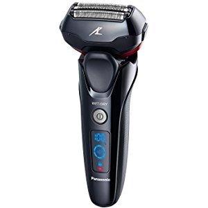 $79.99 包邮Panasonic ES-LT3N-K 松下干湿两用男士剃须刀
