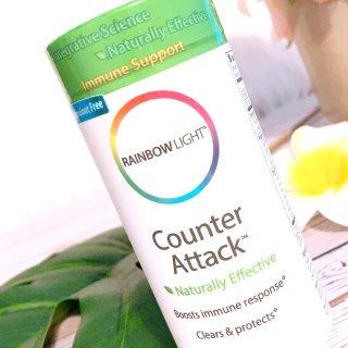 微众测~彩虹灯【Counter Attack 】