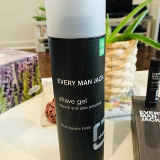 【微众测】Every Man Jack小众品牌也有高性价比
