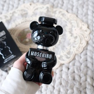 Moschino熊崽子香🐻...
