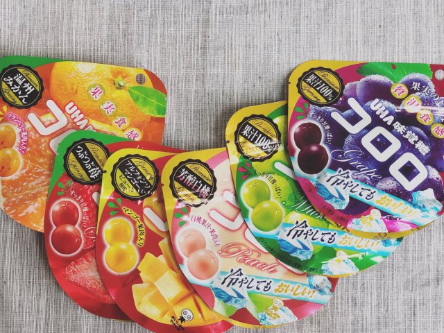 「2019购物记录」亚米 日本零食...