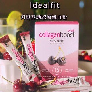 IdealFit | 女性美容瘦身的补品