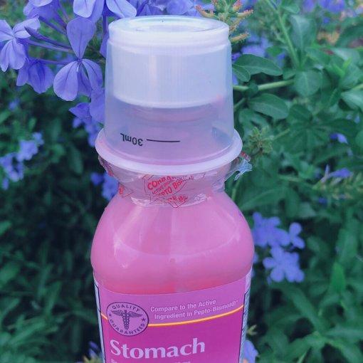 药品/Upset Stomach Reliever缓解胃不适