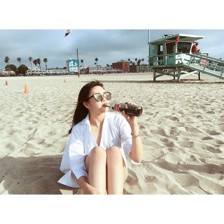 Zara,Coca-Cola 可口可乐