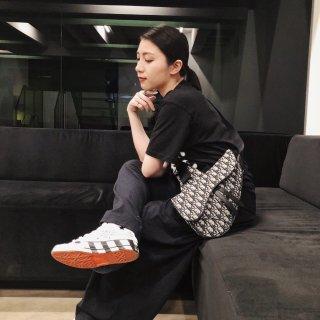【Dior马鞍包】男款更时尚Chic...