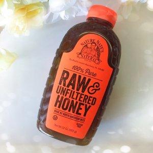 100%纯天然野生蜂蜜 32oz