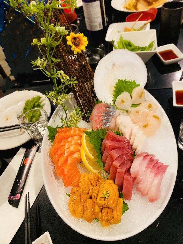 创意日本料理餐厅推荐~Sakura...
