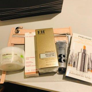 FU beauty kit 晒货