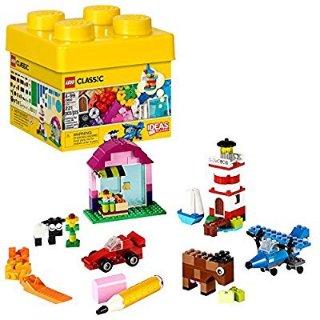 $13.59LEGO Classic 创意玩具盒 10692