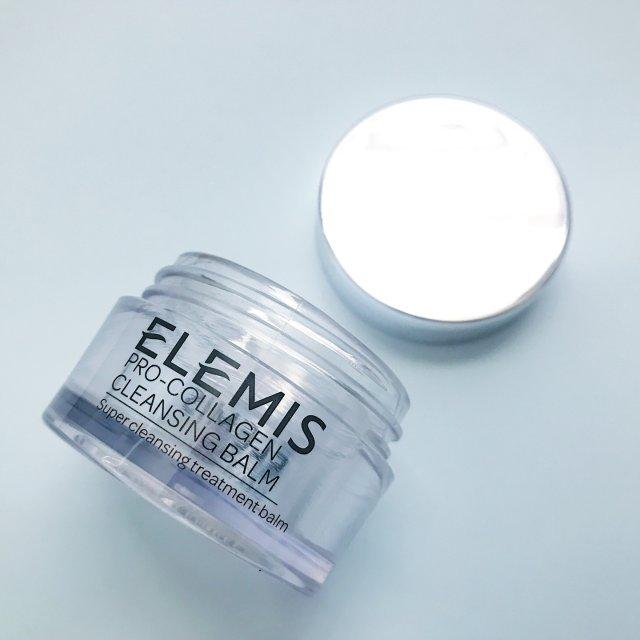 空瓶记|Elemis卸妆膏