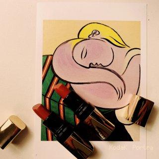 Bobbi Brown 芭比·波朗,Picasso 毕加索,黑五狂欢倒计时,黑五战利品