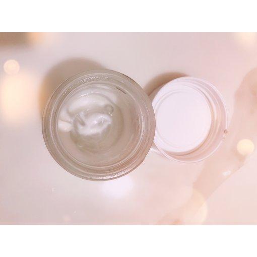 空瓶 Fresh-睡蓮面霜(吐槽)