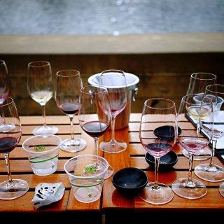 Napa里隐藏的小众酒庄 | Opus ...