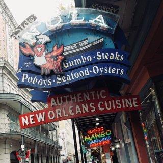 【新奥尔良之旅8️⃣】当地美食Cajun...