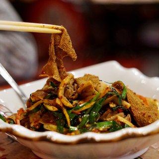 麻辣城:欲罢不能的川菜体验🌶️🌶️🌶️🌶️