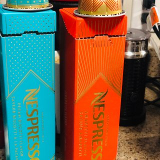 Nespresso Limited Ed...