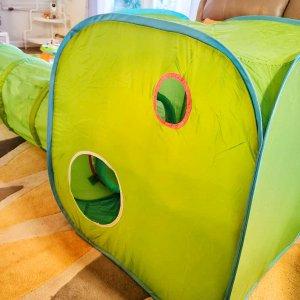 儿童帐篷隧道