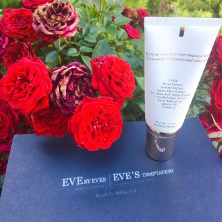 微众测:轻奢贵妇品牌—Eve By Eve's 的补水面膜