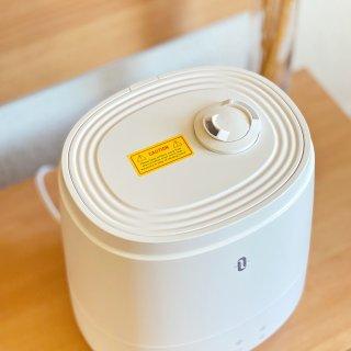 微众测|实用颜值高的TaoTronics加湿器,与干燥拜拜!