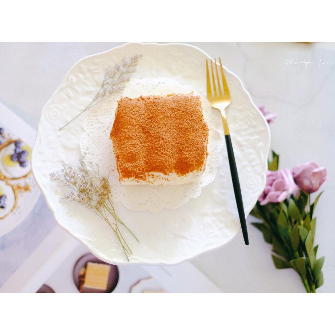 【家庭版提拉米苏🍰】意大利🇮🇹传统...